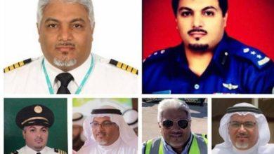 صورة عميد طيار ركن متقاعد والكابتن المدني حالياً عبدالله صالح السعدي الغامدي