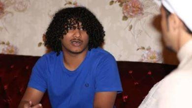 صورة الغامدي مترجم الأهلي 4 لغات وحلمه: سفيراً للسعودية