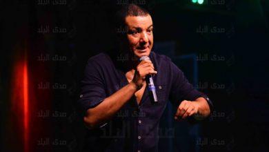 صورة هشام الجخ.شاعر عملاق مبهر.. فيديوهات
