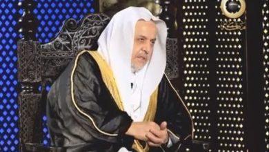 صورة الشيخ.جميل بن سليمان جلال ..مطوف الملوك والرؤساء