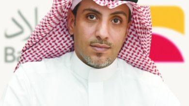 """صورة أ.بندر بن سعيد الغامدي. رئيسًا تنفيذيًّا للشركة السعودية لتمويل المساكن """"سهل"""""""