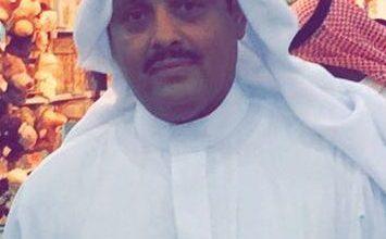 صورة د.علي بن ناصر عبدالله الجمَّاح الغامدي.  عضو جمعية اللغة العربية. والجمعية العلمية السعودية للأدب العربي