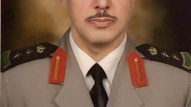 صورة عقيد طبيب.صالح بن عبدالرحمن غنيم الغامدي من منسوبي مستشفى قوى الأمن بالرياض.