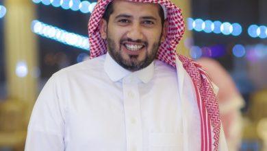 صورة الأخصائي عبدالرحمن بن خميس الغامدي مديراً لمستشفى نمرة العام.