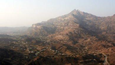 صورة الأقرب نسبا لغامد وزهران.قبائل أزد شنوءة الأخرى وهي: بنو لهب وثمالة