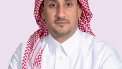 صورة مهندس أحمد بن مسفر الغامدي. نائب رئيس شركة الاتصالات السعودية للموارد البشرية وعميد أكاديمية stc .