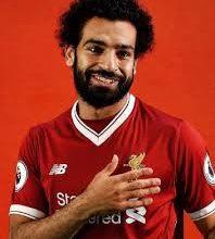 صورة شاهد.. مفاجأة عن أصول اللاعب المصري الشهير محمد صلاح..؟