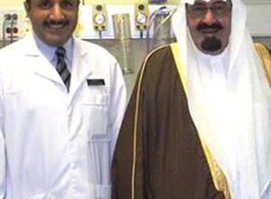 صورة د.صالح علي الدماس الغامدي. استشاري أول ، أمراض صدرية وطب النوم ، مدينة الأمير سلطان الطبية العسكرية