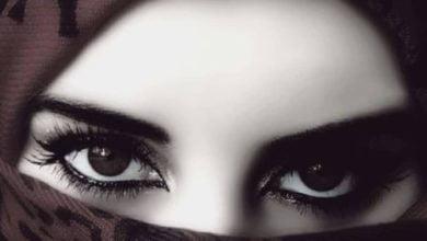 """صورة عيون عربية تستمرّ في """"القتل"""" رغم تفشي كورونا.مقال للمتألقة.عهد فاضل (العربية نت)"""