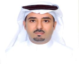 صورة مهندس.صبري بن عبدالله الغامدي الرئيس التنفيذي للشركة العالمية للصناعات التحويلية