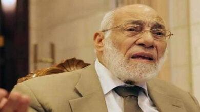 صورة بروفيسور. زغلول النجار.مفكر اسلامي يركز على الاعجاز العلمي في النصوص الاسلامية