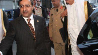 """صورة الأستاذ سعيد عثمان سويعد الغامدي """"وزير مفوض"""" في وزارة الخارجية"""