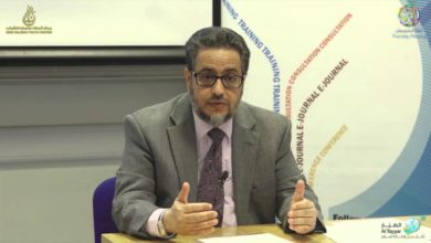 صورة د.علي بن حامد الغامدي.مدير عام الشؤون الصحية بالباحة.مدير عام التدريب والإبتعاث بوزارة الصحة. الملحق الصحي بسفارة المملكة ببريطانيا.سابقا