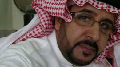 صورة المستشار الاعلامي.أحمد بن عبدالله آل مجثِّل الغامدي. شاعر معدّ ومقدّم برامج إعلامية وأدبية إذاعة وتلفزة