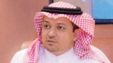 """صورة د.محمد حسن علوان، روائي وكاتب صحفي سعودي.حاصل على (البوكر)الرئيس التنفيذي لـ""""هيئة الأدب والنشر والترجمة"""""""