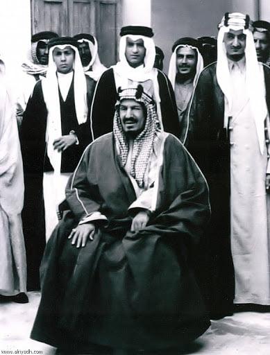 جريدة الرياض | قصة تسمية البلاد بـ «المملكة العربية السعودية»..