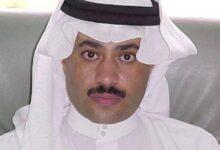 صورة عبدالخالق بن ناصر الغامدي..الكاتب. جمعان الكرت. ينعيه بمقال (وداعًا يا أبيض القلب).