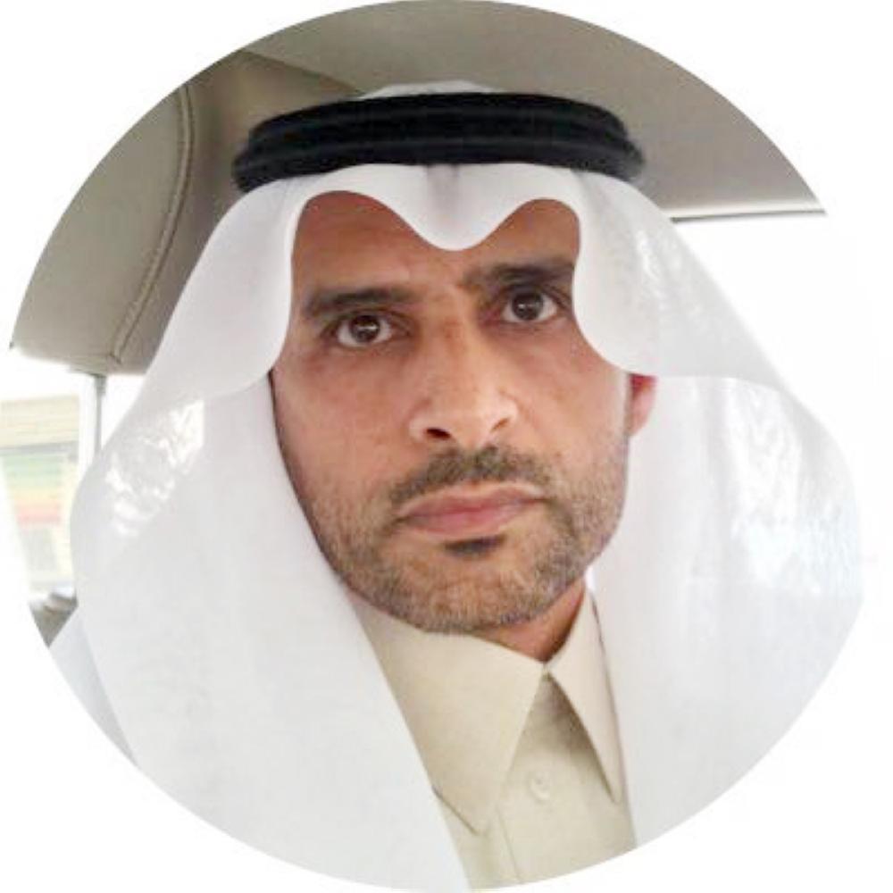 محمد الغامدي