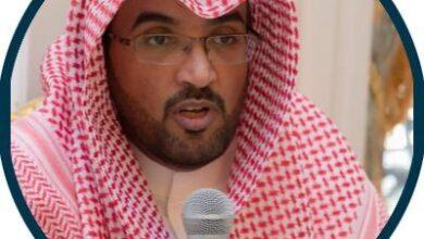 صورة المحامي والمستشار القانوني.محمد عبد الله آل سحيم الغامدي عضو نيابة متقاعد ورئيس تحقيق بالنيابة سابقا.