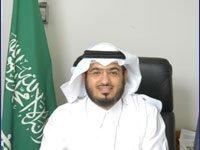 صورة د. علي الغامدي.أستاذ الاستدامة وحماية البيئة جامعة الملك فهد للبترول والمعادن