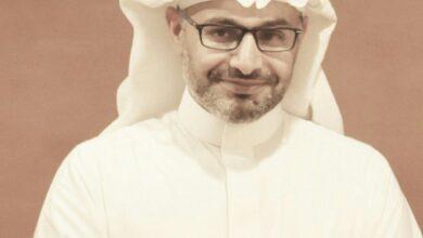 صورة د.خالد بن أحمد صالح الغامدي. المدير التنفيذي لمستشفى شرق جدة