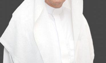 صورة أ.سعيد الغامدي. رئيس مجلس إدارة شركة عبد اللطيف جميل المتحدة للتمويل.