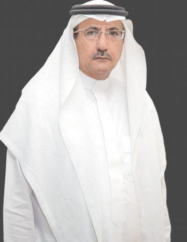 Saeed Al Ghamdi