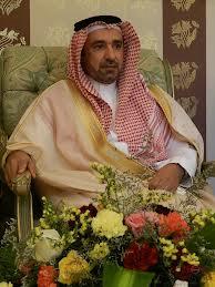تواصل غامد الثقافي الإجتماعي » الشيخ المهندس أحمد بن علي الكلي ضمن مجموعة  القادة في المملكة