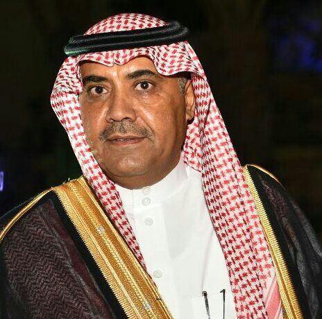 تواصل غامد الثقافي الإجتماعي » عبدالرحمن الغامدي إلى الخامسة عشرة (مدير عام  ميناء الملك عبدالعزيز)