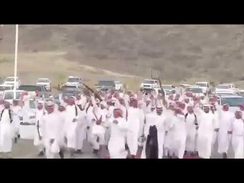 مدقال ادارة الدفاع المدني ب العقيق على زميلهم / نواف مشعل الزهيري الغامدي -  YouTube