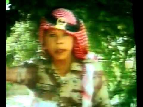 سامي بن شرار الزهيري الغامدي شبل من أشبال غامد - YouTube