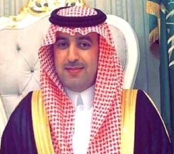 نتيجة بحث الصور عن الرائد الدكتور : سلطان بن بخيت الرفاعي الغامدي