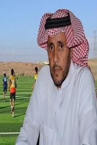 محمد الزلفان = نادي الباحه