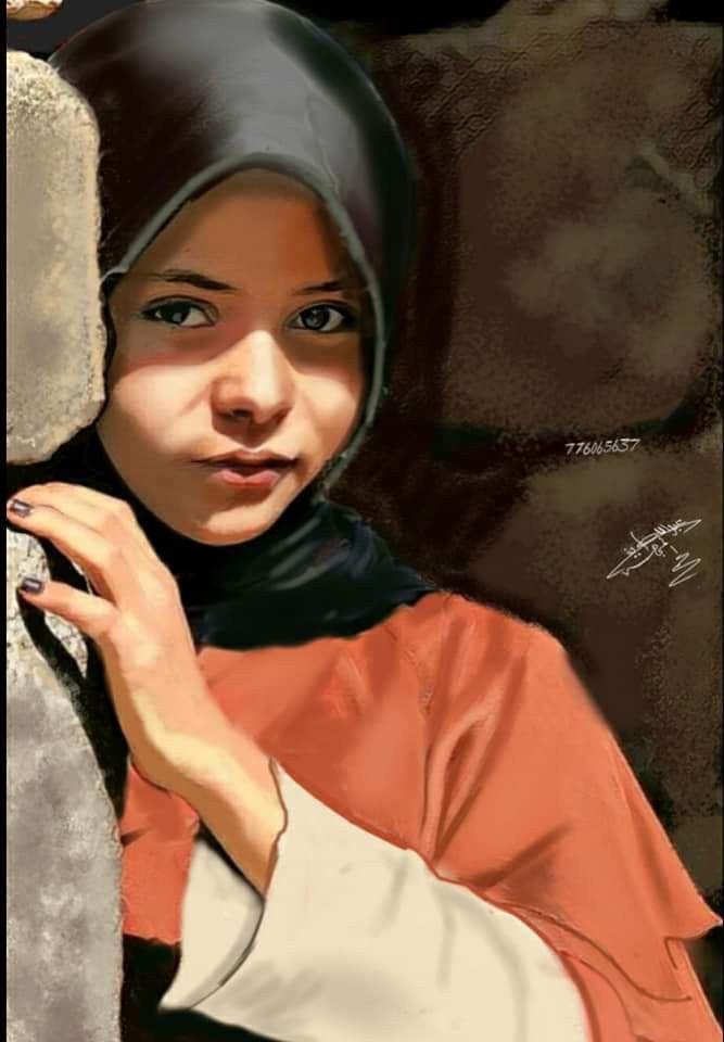 بريشة الفنان اليمني عبداللطيف المجاهد in 2021 | Fashion, Sami, Islam