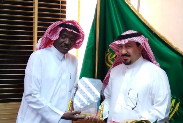 الوفاء لرجال العطاء.. صور لتكريم المتقاعدين في مكتب مالية مكة المكرمة