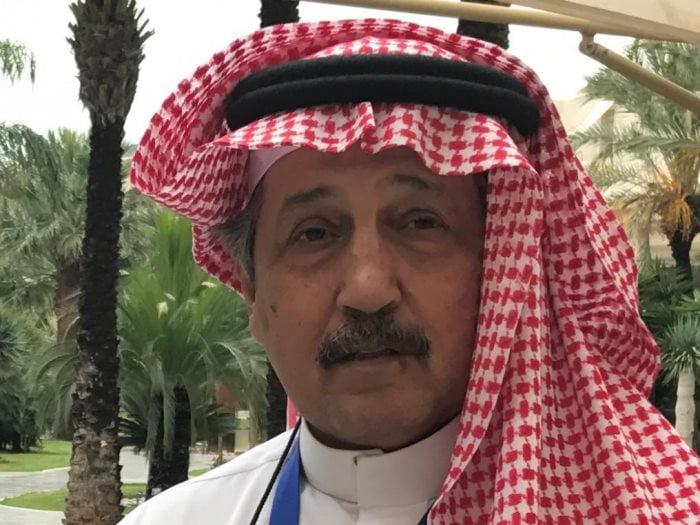 محمد بن سعيد الغامدى