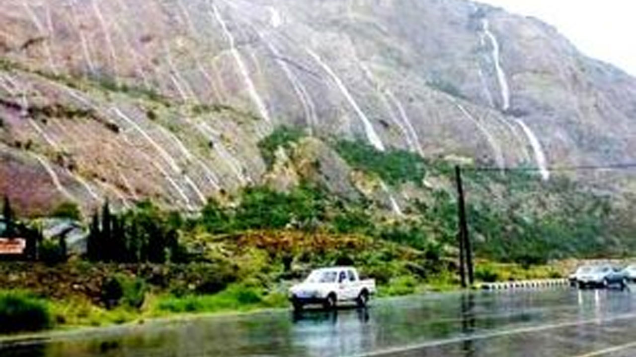 الأرصاد تحذر من أمطار رعدية على منطقة الباحة
