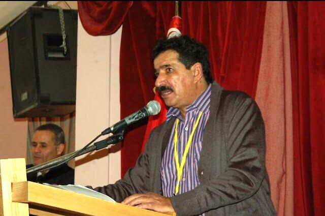 وفاة الشاعر والقاص غرم الله حمدان الصقاعي في تونس | البيرق