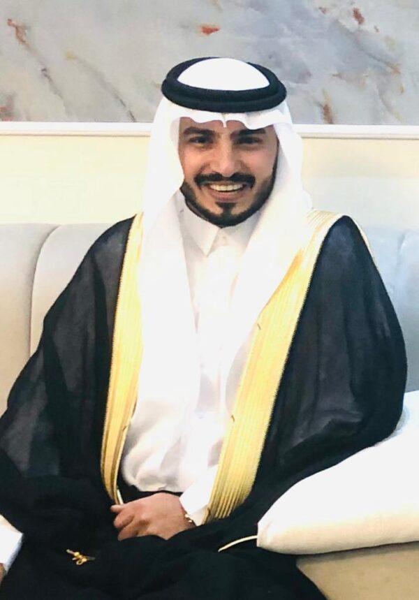 المحامي عاصم الغامدي يحتفل بزواجه – صحيفة بروفايل الإلكترونية