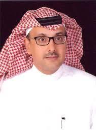 المحامي محمد إبراهيم الغامدي
