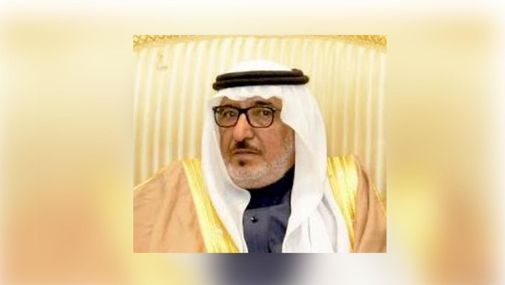 ضيف المدونة اليوم : الأستاذ : دخيل الله الغامدي – مدونة عثمان بن أحمد  الشمراني