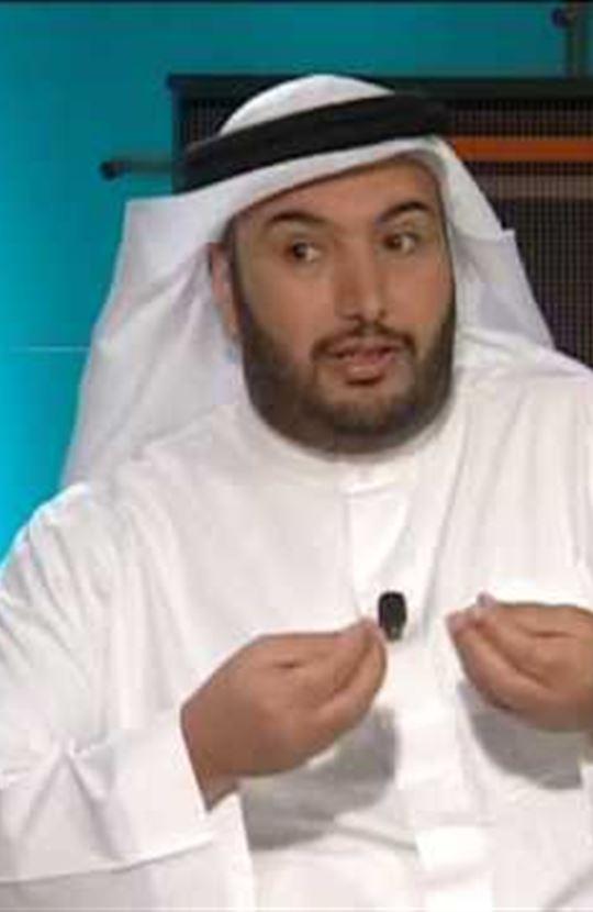 علي بن محمد الرباعي • لوسيل