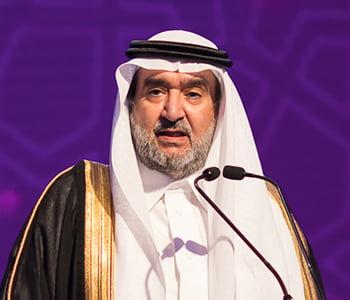 الدكتور عبد العزيز بن عثمان بن صقر- السعودية | مؤسسة الفكر العربي