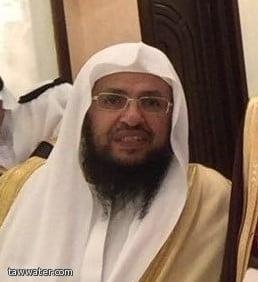 """الشيخ عبدالعزيز بن غبيشه يحتفل بزواج نجله """" عبدالرحمن """" - صحيفة تواتر  الالكترونيه"""