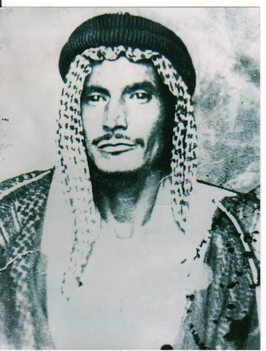 ديوان الشاعر ( محمد ملاسي ) - ساحات وادي العلي