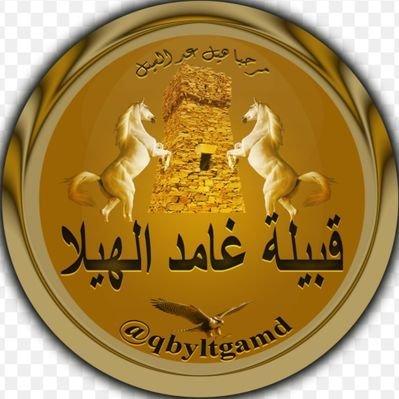 قبيلة غامد الهيلا (@qbyltghamd) | Twitter